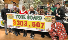 19th annual Stater Bros. Charities K-FROGGERS 4 Kids Radiothon