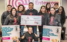 KLOL/Houston Raises $408,193 for Texas Children's Hospital