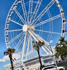 Skywheel Panama City FL