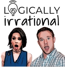 ''Logically Irrational''