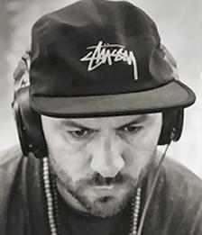 DJ Anthony Valadez