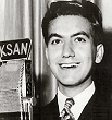 Art Laboe at KSAN in San Francisco