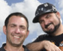 """Dan Le Batard and Jon """"Stugotz"""" Weiner"""