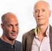 Bernie McGuirk and Sid Rosenberg