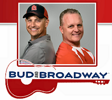 Bud And Broadway