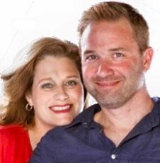 Chadd and Kristi Thomas