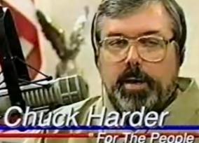 Chuck Harder