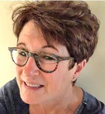 Debbie Brand