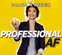 "Cadence13 Launches ""Professional AF"" Podcast with Kander"