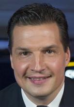 Eddie Olczyk