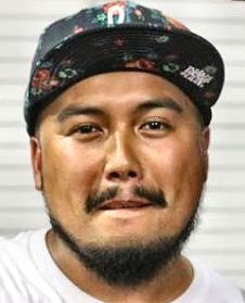 DJ Erockalypze (aka Eric Cabrera)