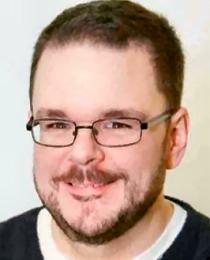 ''Java'' Joel Murphy