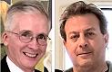 Jeff Rafter and Paul Van Dusen