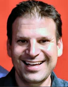 Jeff Riger