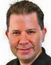 Kevin Palana