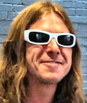Kris Kain