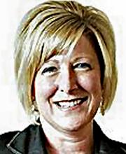 Kristen Delaney