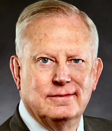 Larry Patrick
