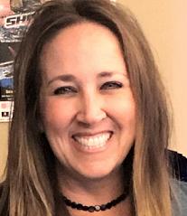 Lisa Kitchener