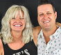 Maria Knight and Chad Mitchell Move to KMLE Phoenix Wakeups