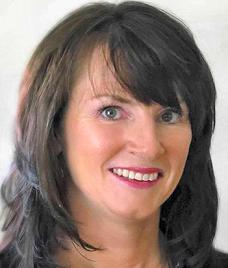 Mary DelGrande