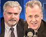 Michael Kay and Don La Greca