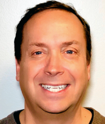 Mike Blakemore