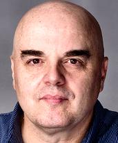 Rick Radzik