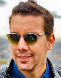 Rodolfo ''El Chamo'' Soules