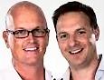 Scott Van Pelt and Ryen Russillo