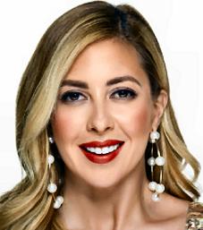 Stephanie Himonidis aka ChiquiBaby