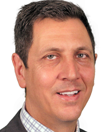 Steve Finateri