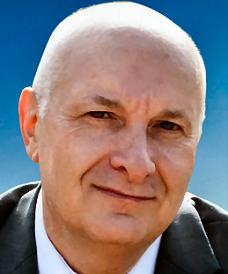 Tim Burt