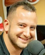 Brandon Kravitz