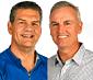 Mike Golic & Trey Wingo