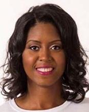 Jasmine M. Johnson