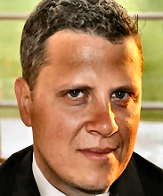 Joey Brooks