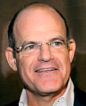 Scott Greenstein