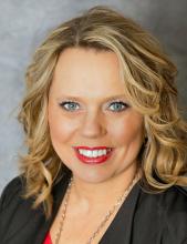 Tracey Baumgard