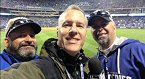 FOX News Radio: FNR's Jeff Monosso covered the World Series for the network. He's pictured here from game 6 with some happy fans in Kansas City. Oh what could have been. Monosso, who covers the Midwest from his base in FOX's Chicago Bureau, reported live from the series.