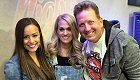 NASH FM: Carrie Underwood stopped by the NASH Campus to promote her new single, ''Smoke Break.'' Carrie also talked about what it was really like getting into that corset she's wearing for the
