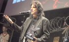 USRN: ''Nights with Alice Cooper'' was named